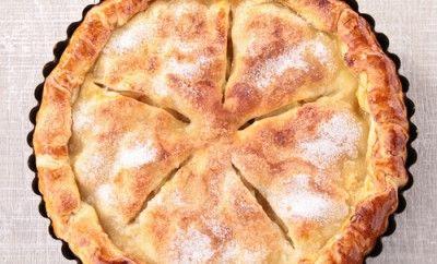 Ricette della Cucina Americana con la Apple Pie