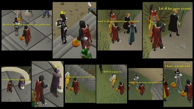 Max Cape Is Not Worth It Old School Runescape Image Macro Suh Dude