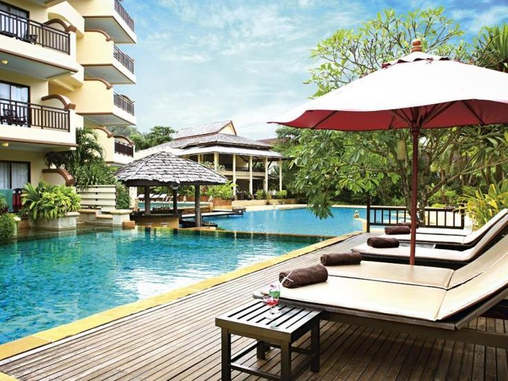 Krabi La Playa Resort. Book Now: http://www.aonangkrabiresorts.com/krabi-la-playa-resort Krabi La Playa Resort is surrounded by two acres of exquisitely designed gardens. The resort has 79 superior and deluxe guestrooms overlooking the Andaman Sea.