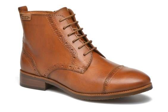 Bottines et boots ROYAL W4D-8717 Pikolinos vue 3/4