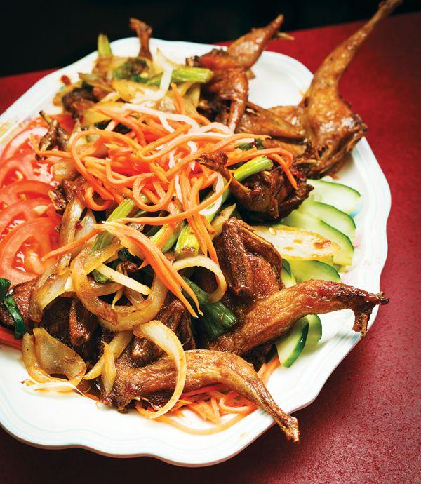 Asian restaurants in boston