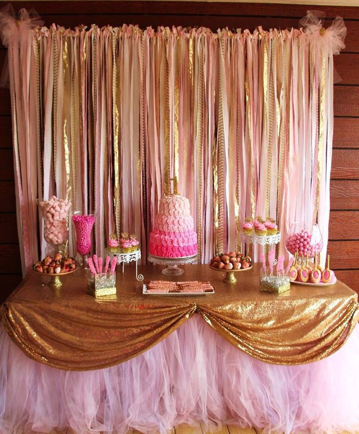 tutu table skirts by blingbysassy on etsy