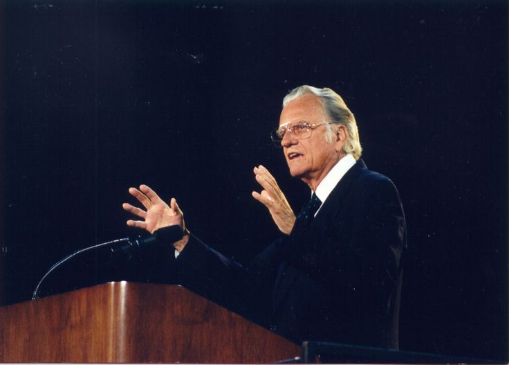 by Sadiri Joy Tira Much can be said about the life, family, and ministry of Billy Graham. I will leave the reporting to journalists and historians who have covered this historic event and I will de…