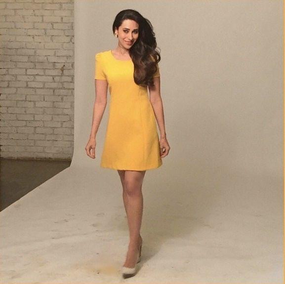Karisma Kapoor hot