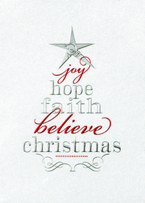 44 Best Holiday Cards Stars Images On Pinterest