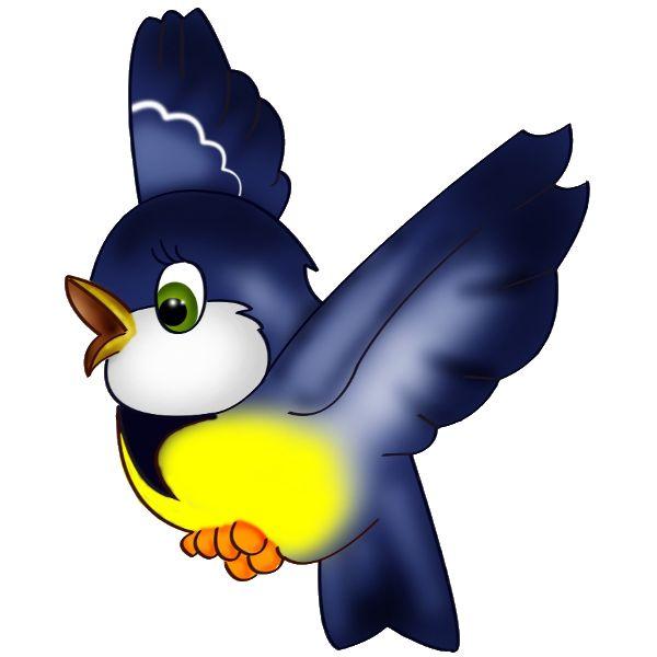 10 best images on pinterest cartoon birds blue rh pinterest com