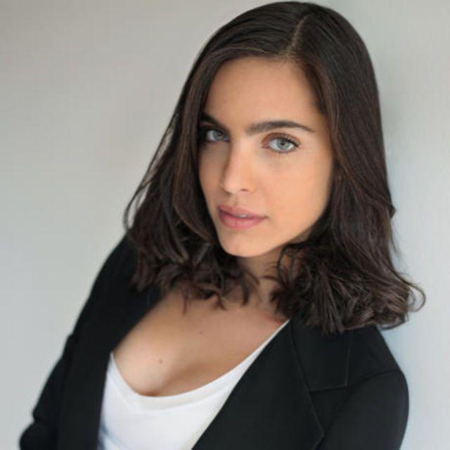 Maria Gabriela de Faria