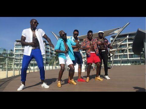 DOWNLOAD VIDEO: Sauti Sol Feat. Alikiba - Unconditionally Bae   NaijaBeatZone