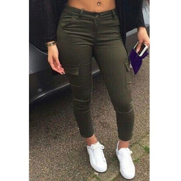 25 best ideas about olive green pants on pinterest