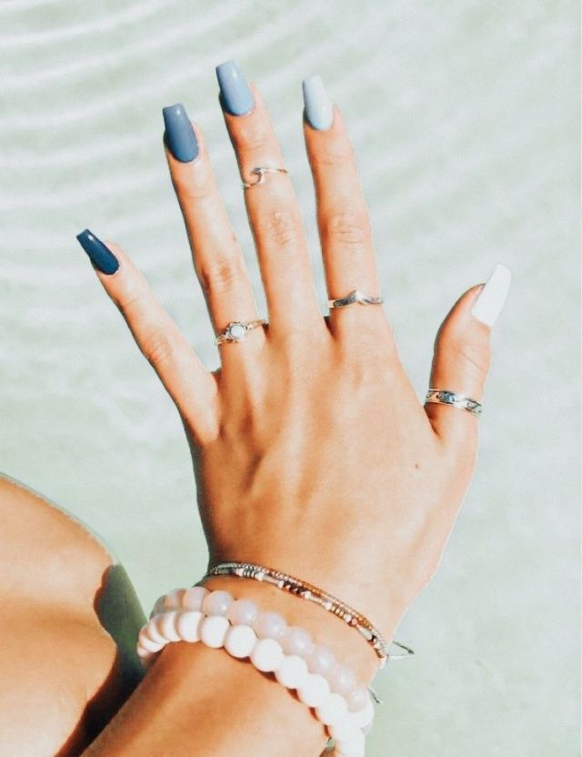 Vsco Funfreshflirty Pretty Acrylic Nails Best Acrylic Nails Summer Acrylic Nails