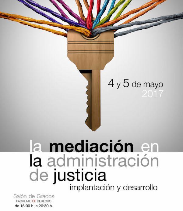 Mediación en la administración de justicia : implantación y desarrollo / Fernando Martin Diz, director ; Adán Carrizo González-Castell, coordinador