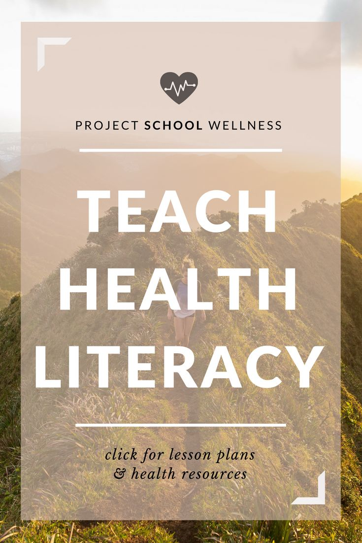 Teach health literacy with engaging and interactive learning stations!   Health Education, Health Lesson Plans, Middle School, Physical Education, Project School Wellness