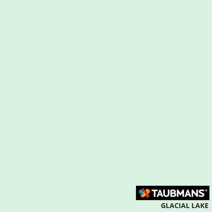 #Taubmanscolour #glaciallake
