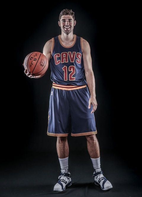 Intense portraits of 2015-16 Cavaliers players from media day | cleveland.com