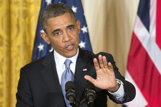 #Obama calls #Benghazi a 'sideshow'. 4 dead Americans is not a side show where I come from.