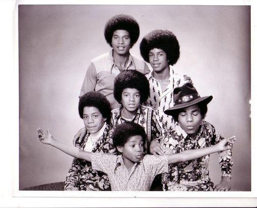 THE JACKSON 5 - The Jackson 5 Photo (37001384) - Fanpop