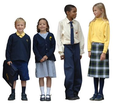 School Uniforms for children | uniform fulham prep has a compulsory uniform believing that it