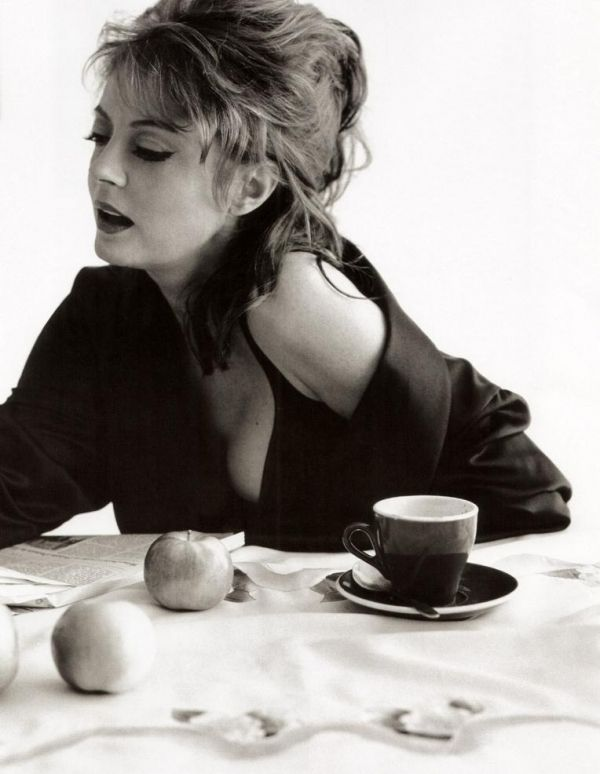 Susan Sarandon (1946- ) #coffee #celebrity #actress #susansarandon