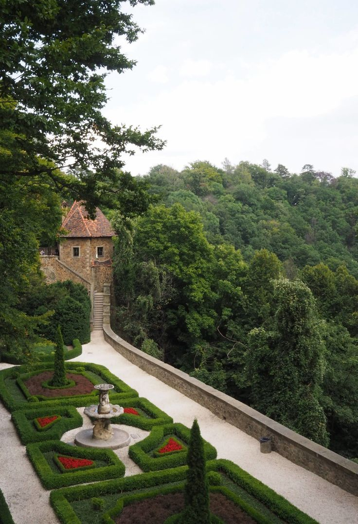 Poland Travel Inspiration - Ksiaz Castle, Poland: Hidden Treasure, A Missing Princess & A Scandalous Love Affair. Ksiaz Castle is one of Europe's most famous castles due to the tunnels running underneath the castle and the missing Gold Train. Definitely w