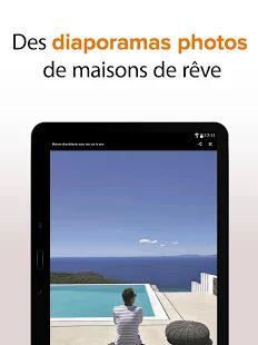 Côté Maison : déco & design– Vignette de la capture d'écran