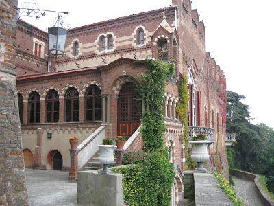 The Camino Castle