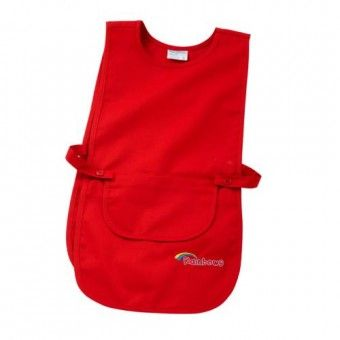 Rainbows Tabard (Tabbard)  Available in Violet or Red (Small, Medium, Large)