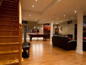 Basement Family Room Ideas - Bing images