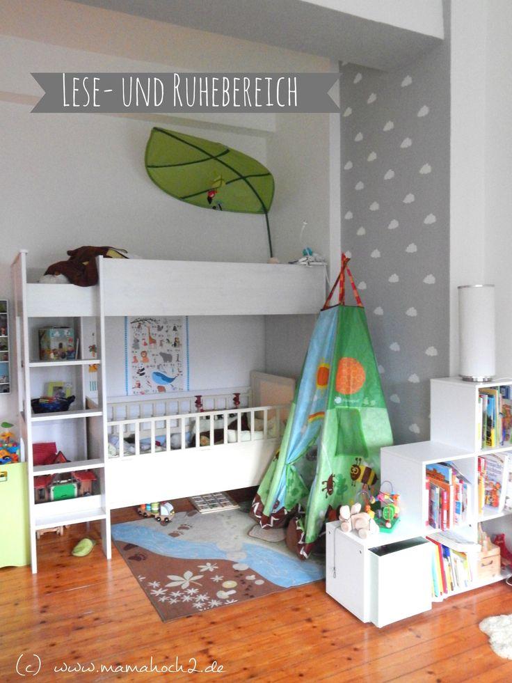 Die Besten 25+ Kinderzimmer Für Mädchen Ideen Auf Pinterest