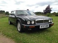 Classic Cars for Sale» BUY a Jaguar XJ6 / X300 on Trade Classics