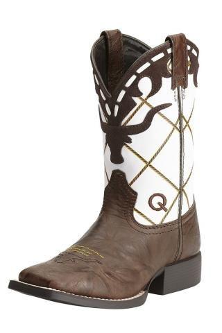 Ariat Youth Dakota Dogger Boots - Urban Western Wear