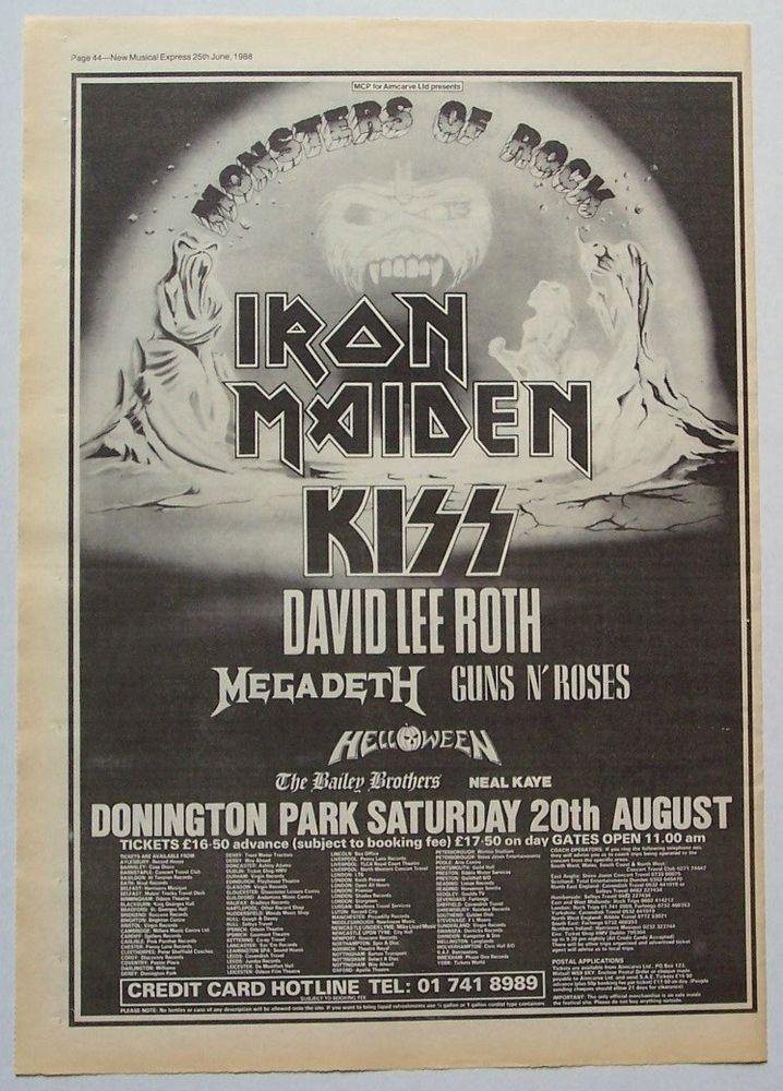 Monsters of rock concert posters | 1000x1000.jpg