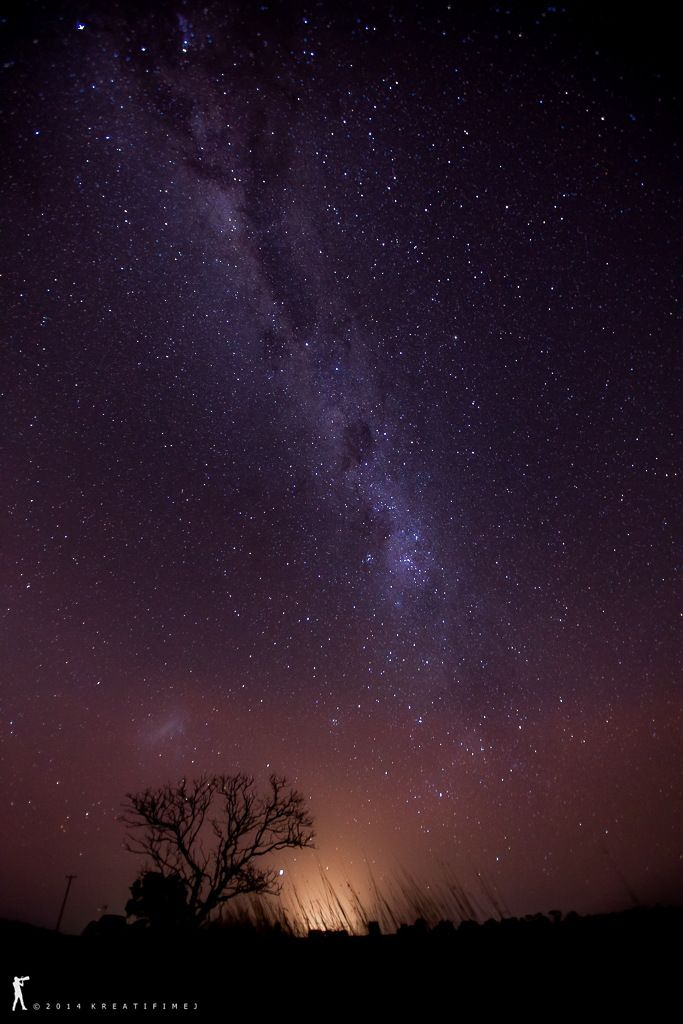 Milky Way at Devon Road by IGCreative Image on 500px
