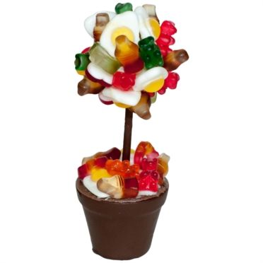 Haribo Sweet Tree - 18cms Tall - The Present Finder