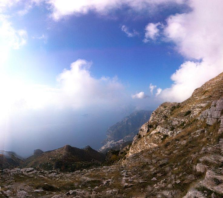 Monte di Mezzo