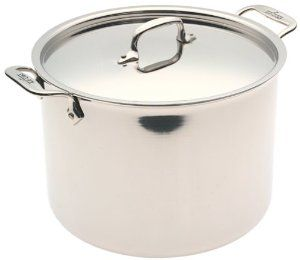 America S Test Kitchen Stainless Steel Cookware