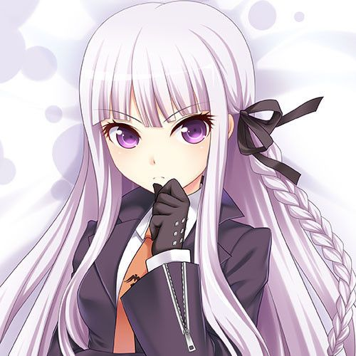 Danganronpa 3 Anime Characters : Kyoko kirigiri danganronpa anime pinterest