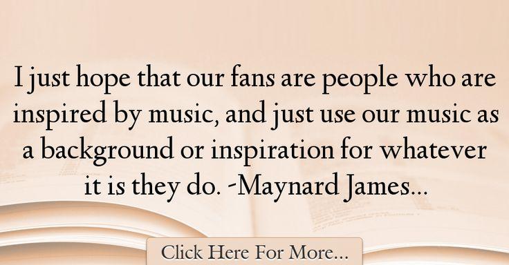James Maynard Keenan Quotes: Best 25+ Maynard James Keenan Ideas On Pinterest