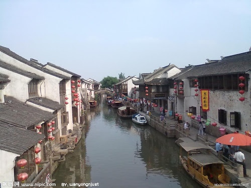 Suzhou, located in the Taihu Lake Basin which is the most prosperous part of the Yangtze River Delta, and 199 km east of Shanghai, is a famous cultural city with a history of more than 2,500 years.