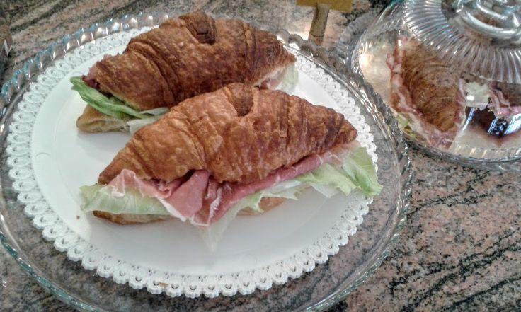 Gelateria Arcobaleno Roverchiara Verona Brioches Salate