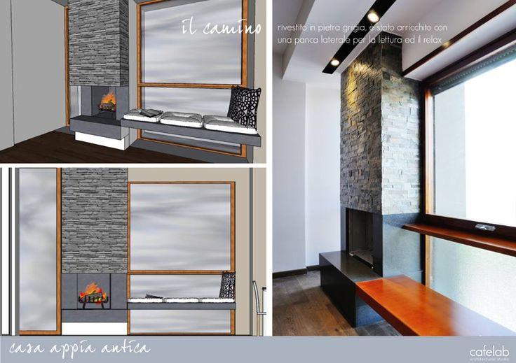 casa Appia Antica | http://www.cafelab.it/casa_appiantica.html