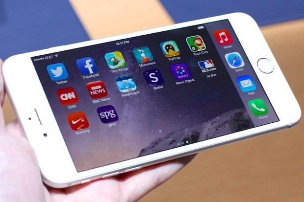 Apple iPhone 6 Release Date to Bring Shipping Delays iPhone Trade-Ins and eBay Auctions