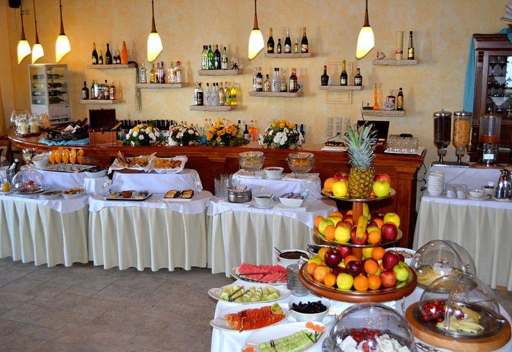 #Kohili restaurant #DelfinoBlu