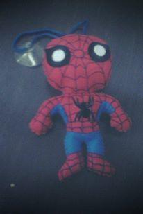 #spidermandolls #madebyorder