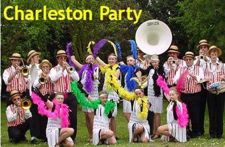 charleston party - Buscar con Google