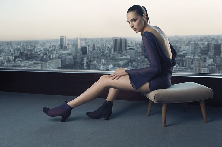 H650 #pasderouge #aw14 #fw14 #buenosaires #madeinitaly #bootie