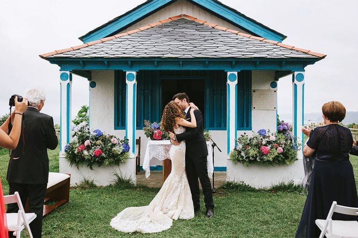 Apunta estos nombres y resérvalos con antelación porque son algunos de los fotógrafos de bodas más solicitados del momento.