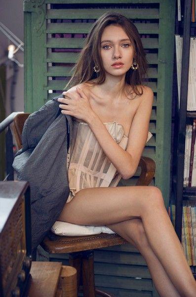 Anastasia P, Hot Babes Naked