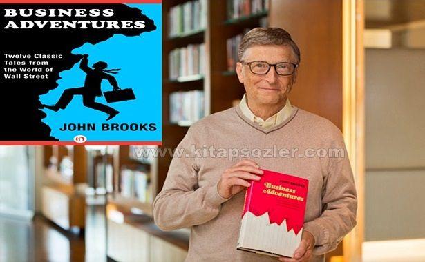 Bill Gates'in 2014 Yılında Okuduğu En İyi Kitaplar, Bill Gates The Best Books I Read in 2014 http://www.kitapsozler.com/bill-gatesin-2014-yilinda-okudugu-en-iyi-kitaplar/