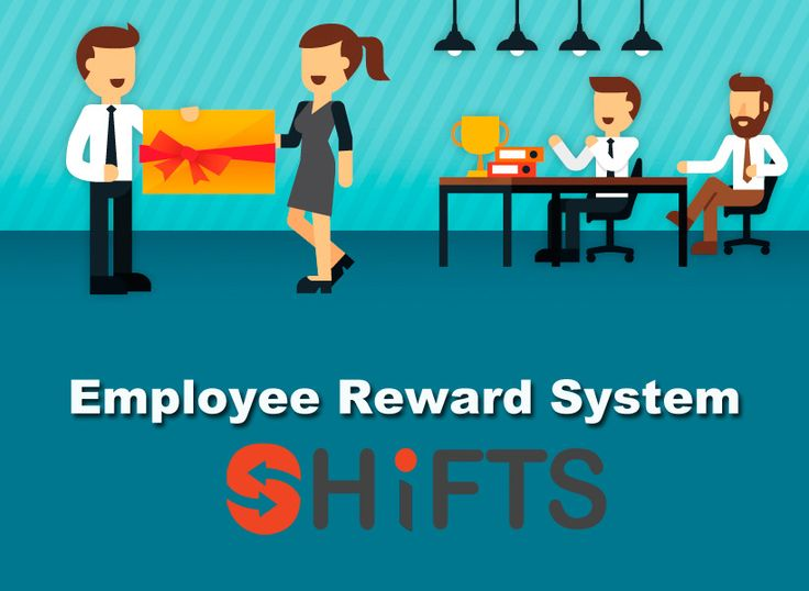 reward system for the employees for Reward systems serve several purposes in organizations effective reward systems help an organization be more competitive, retain key employees, and reduce turnover.