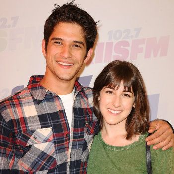 Tyler Posey to Marry Seana Gorlick This Fall